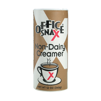 OFS 00020 Office Snax® Powder Non-Dairy Creamer Canister